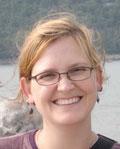 Katherine McMahon